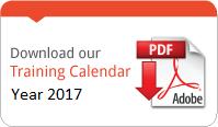Download Training Calendar 2017